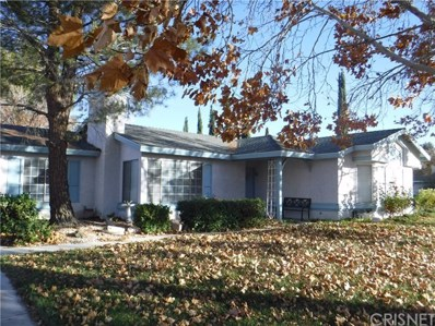 37106 94th Street E, Littlerock, CA 93543 - MLS#: SR18284174