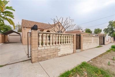 10536 Cayuga Avenue, Pacoima, CA 91331 - MLS#: SR18284319