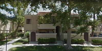 18806 Mandan Street UNIT 216, Canyon Country, CA 91351 - MLS#: SR18284384