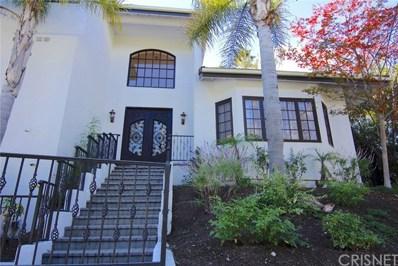 15020 Encanto Drive, Sherman Oaks, CA 91403 - MLS#: SR18284386