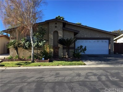 31921 Emerald Lane, Castaic, CA 91384 - MLS#: SR18284454