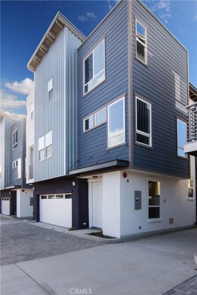 1974 Meyer Place UNIT C, Costa Mesa, CA 92627 - MLS#: SR18284522