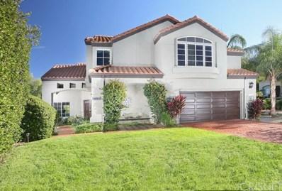 7406 Jason Avenue, West Hills, CA 91307 - MLS#: SR18284587