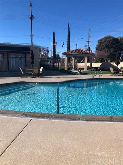 20652 Lassen Street UNIT 135, Chatsworth, CA 91311 - MLS#: SR18284747