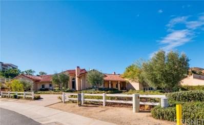 125 Saddlebow Road, Bell Canyon, CA 91307 - MLS#: SR18284987