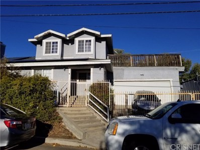 13280 Raven Street, Sylmar, CA 91342 - MLS#: SR18285032