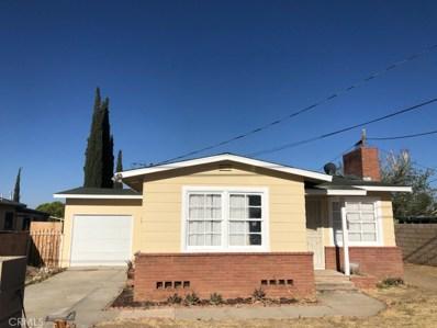 38648 12th Street E, Palmdale, CA 93550 - MLS#: SR18285036