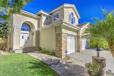 27439 Whitefield Place, Valencia, CA 91354 - MLS#: SR18285097