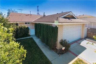 7950 Oakdale Avenue, Winnetka, CA 91306 - MLS#: SR18285138