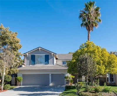 27636 Yardley Way, Valencia, CA 91354 - MLS#: SR18285208