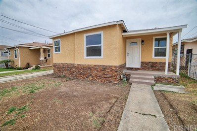1847 W 145th Street, Gardena, CA 90249 - MLS#: SR18285267