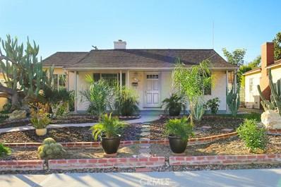 1821 N Naomi Street, Burbank, CA 91505 - MLS#: SR18285368