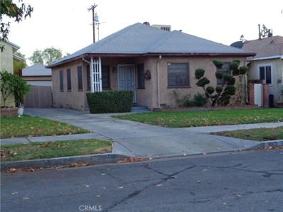 862 Fermoore Street, San Fernando, CA 91340 - MLS#: SR18285384