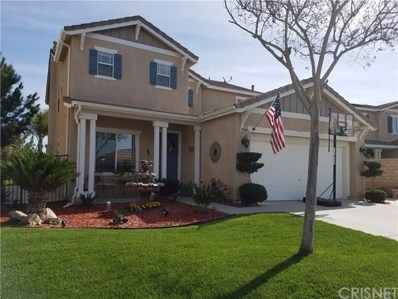 29880 Cashmere Place, Castaic, CA 91384 - MLS#: SR18285443