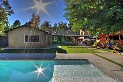 22263 Avenue San Luis, Woodland Hills, CA 91364 - MLS#: SR18285681