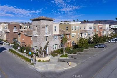 4363 Eileen Street UNIT 8, Simi Valley, CA 93063 - MLS#: SR18285828