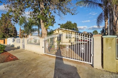 7042 Ethel Avenue, North Hollywood, CA 91605 - MLS#: SR18285848