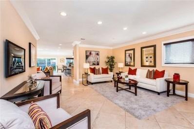 14822 Hartsook Street, Sherman Oaks, CA 91403 - MLS#: SR18285853