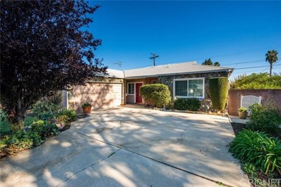 7006 Tunney Avenue, Reseda, CA 91335 - MLS#: SR18286035