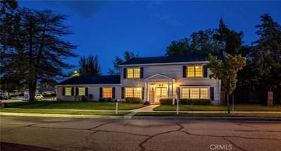 43824 Fenner Avenue, Lancaster, CA 93536 - MLS#: SR18286051