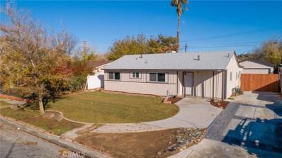44202 2nd Street E, Lancaster, CA 93535 - MLS#: SR18286094