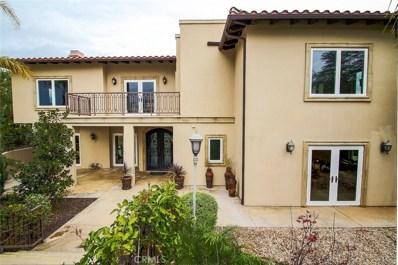 4980 Cerrillos Drive, Woodland Hills, CA 91364 - MLS#: SR18286184
