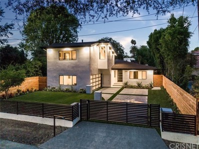13135 Addison Street, Sherman Oaks, CA 91423 - MLS#: SR18286190