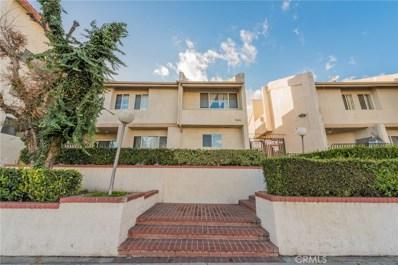 7631 Reseda Boulevard UNIT 42-Y, Reseda, CA 91335 - MLS#: SR18286247