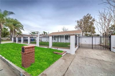 15370 Kadota Street, Sylmar, CA 91342 - MLS#: SR18286278