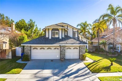 11671 Mount Waverly Court, Rancho Cucamonga, CA 91737 - MLS#: SR18286279