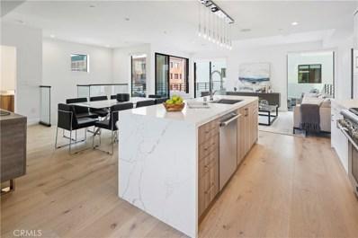 733 N Gramercy Place, Hollywood, CA 90038 - MLS#: SR18286285