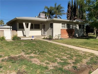15961 Lassen Street, Granada Hills, CA 91343 - MLS#: SR18286314