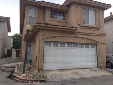 9152 Lemona Avenue UNIT 108, North Hills, CA 91343 - MLS#: SR18286339