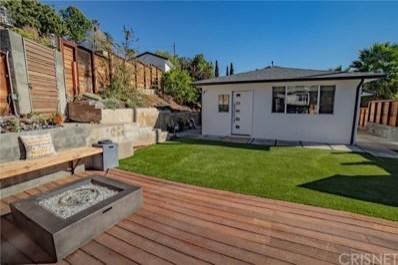 3705 York Boulevard, Los Angeles, CA 90065 - MLS#: SR18286403