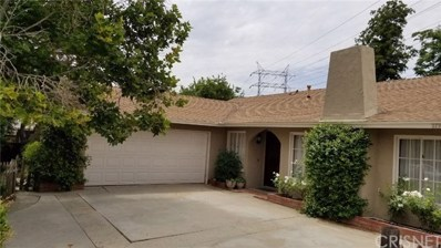 27921 Youngberry Drive, Saugus, CA 91350 - MLS#: SR18286469