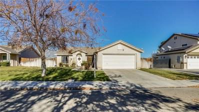 6253 Jasper Court, Lancaster, CA 93536 - MLS#: SR18286763
