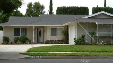 7927 Quimby Avenue, West Hills, CA 91304 - MLS#: SR18286766