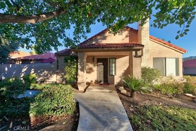 26335 Rainbow Glen Drive UNIT 241, Newhall, CA 91321 - MLS#: SR18286767