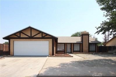 44108 Glenraven Road, Lancaster, CA 93535 - MLS#: SR18286815