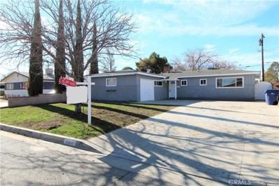 44621 Stanridge Avenue, Lancaster, CA 93535 - MLS#: SR18286963