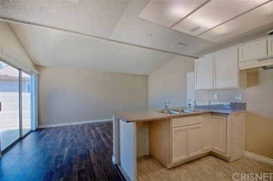 1001 E Nugent Street, Lancaster, CA 93535 - MLS#: SR18287044