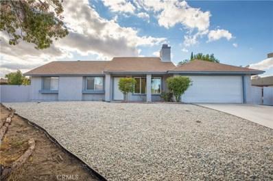 37423 Birch Tree Lane, Palmdale, CA 93550 - MLS#: SR18287147