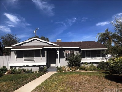 11556 Fellows Avenue, Pacoima, CA 91331 - MLS#: SR18287161