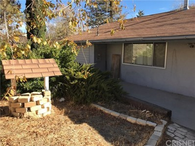 4200 Willow, Frazier Park, CA 93225 - MLS#: SR18287174