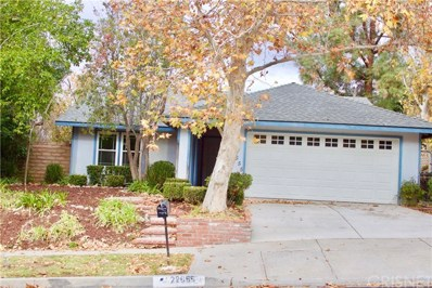 22655 Barcotta Drive, Saugus, CA 91350 - MLS#: SR18287248