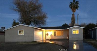 44726 Rodin Avenue, Lancaster, CA 93535 - MLS#: SR18287338