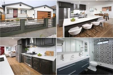 4809 Templeton Street, El Sereno, CA 90032 - MLS#: SR18287400