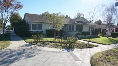 9250 Mclennan Avenue, Northridge, CA 91343 - MLS#: SR18287428