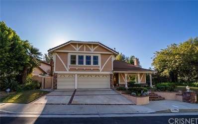 18164 Guildford Lane, Porter Ranch, CA 91326 - MLS#: SR18287496
