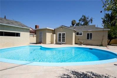 8103 Teesdale Avenue, North Hollywood, CA 91605 - MLS#: SR18287500